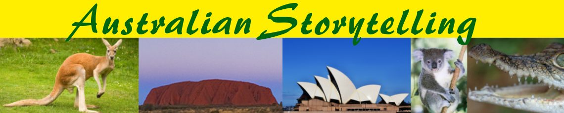Australian Storytelling – Articles, Stories, Interviews, Contributions